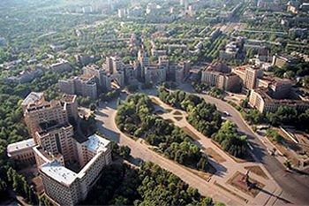 Квартири подобово в Харкові
