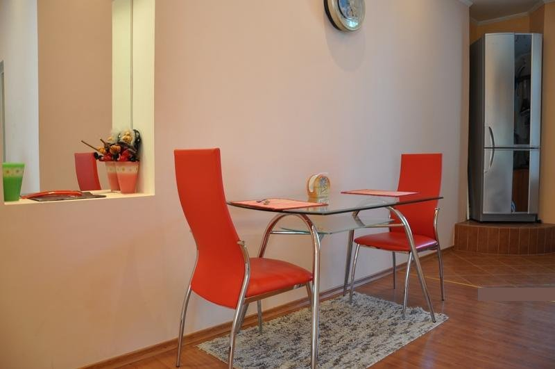 Эксклюзивная однокомнатная квартира. Набережная. (4)