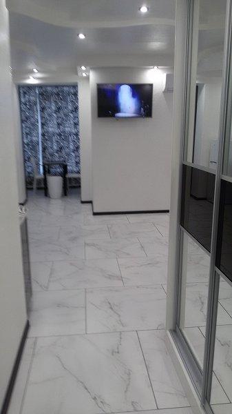 Апартаменты в новострое центр с новым ремонтом 2019 года. (4)