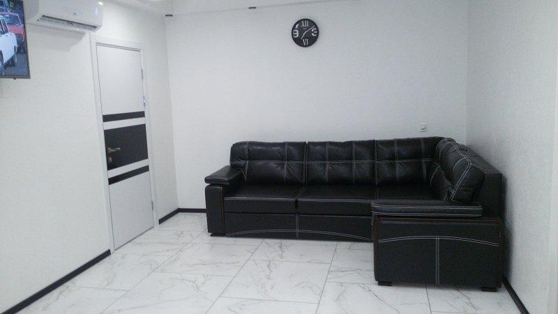 Апартаменты в новострое центр с новым ремонтом 2019 года. (5)
