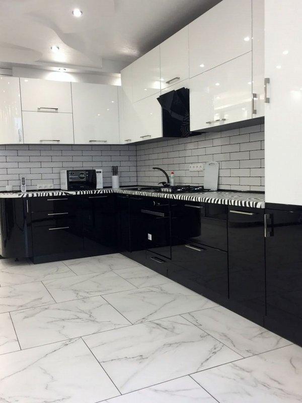 Апартаменты в новострое центр с новым ремонтом 2019 года. (3)