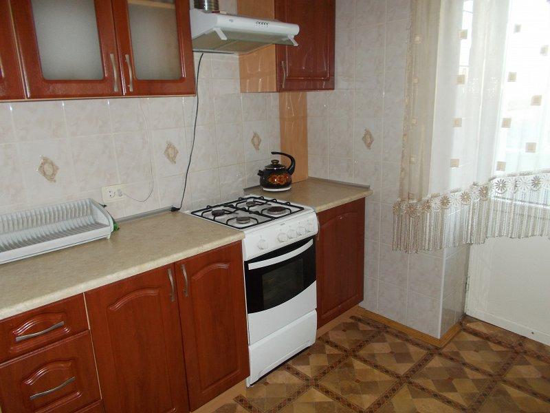 2-комнатная квартира посуточно, Моршин, ул. Ивана Франка, 9 (5)
