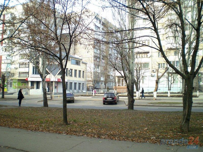 Недорого посуточно мини студия, Wi-Fi, пр.Ленина 124 А, документы (10)