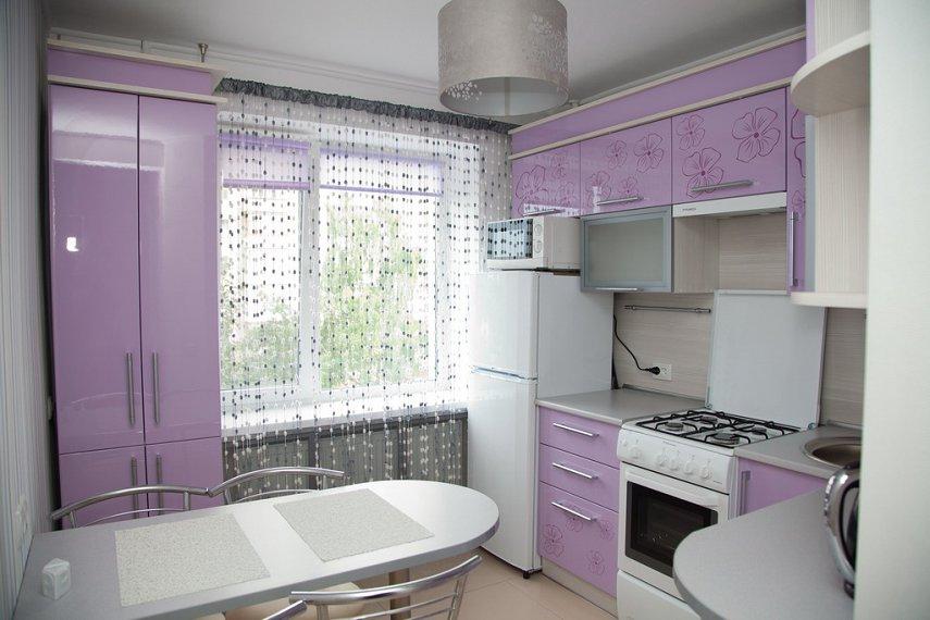 1-комнатная квартира посуточно, Хмельник, ул. 1 Мая, 11 (1)