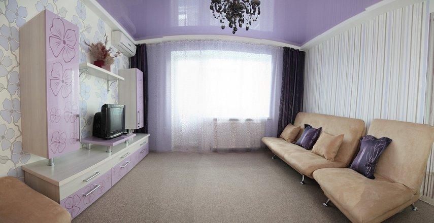 1-комнатная квартира посуточно, Хмельник, ул. 1 Мая, 11 (2)