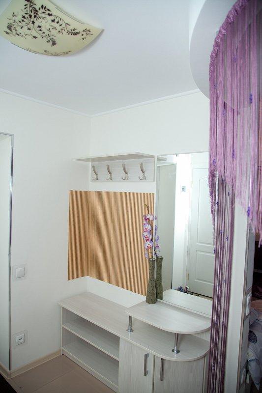 1-комнатная квартира посуточно, Хмельник, ул. 1 Мая, 11 (4)