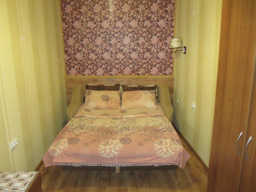 1-комнатная квартира посуточно, Одесса, ул. Базарная, 66