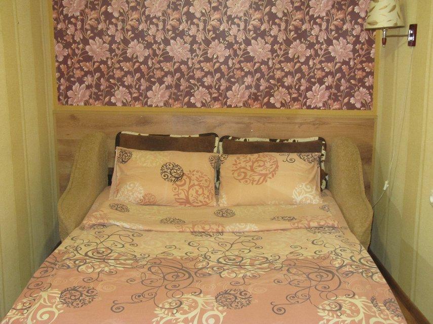 1-комнатная квартира посуточно, Одесса, ул. Базарная, 66 (1)