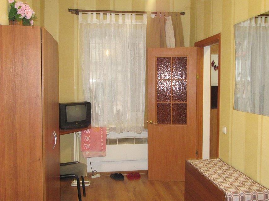1-комнатная квартира посуточно, Одесса, ул. Базарная, 66 (2)