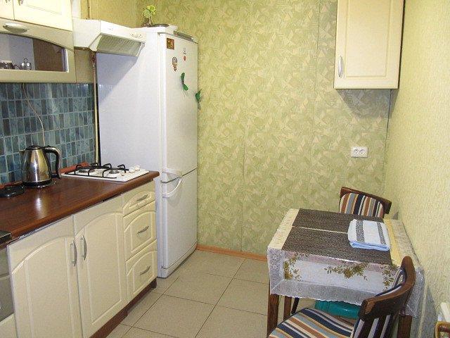 1-комнатная квартира посуточно, Одесса, ул. Базарная, 66 (3)