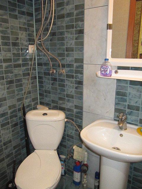 1-комнатная квартира посуточно, Одесса, ул. Базарная, 66 (7)