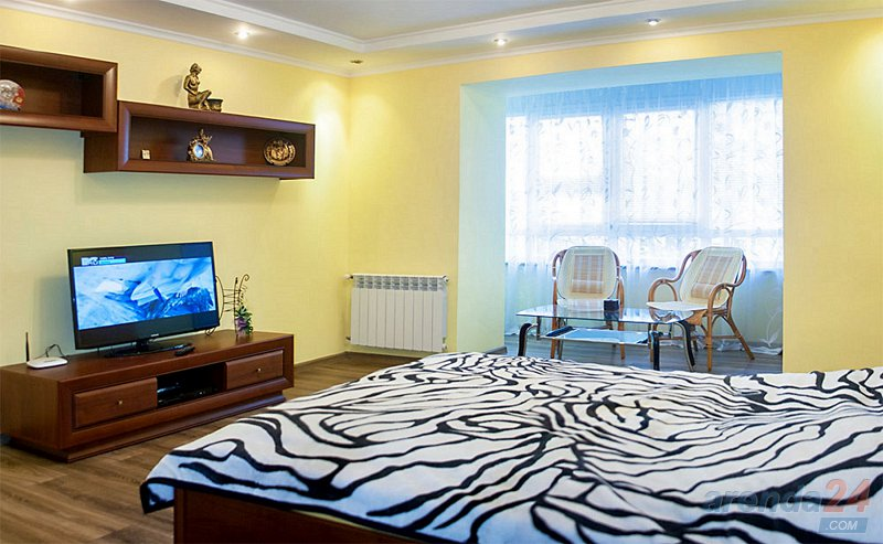 Однокомнатная квартира в Трускавце