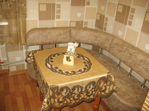 Романтическая евро-квартира для двоих в центре Евпатории, посуточно (7)