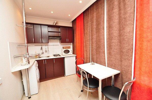 Апартаменты в Центре. Бессарабка. (2)