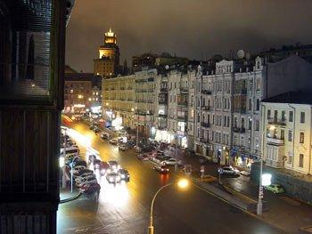 Апартаменты в Центре. Бессарабка. (6)