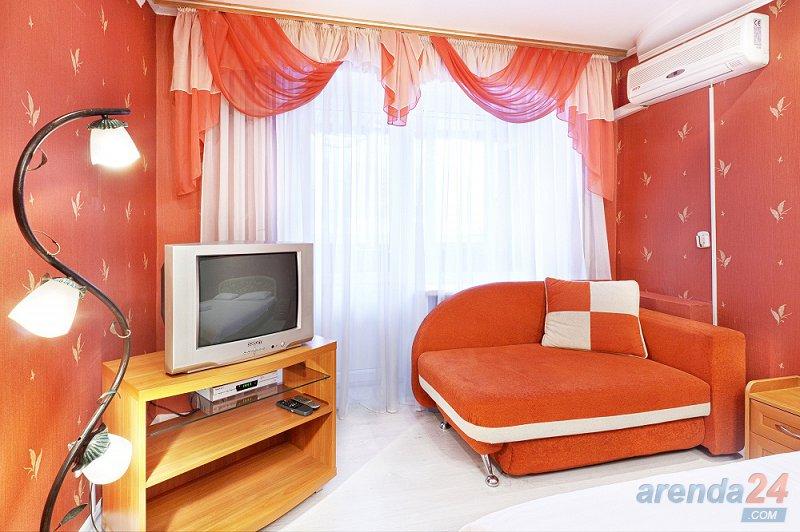Квартира с двумя спальнями. Метро Дворец Украина (3)