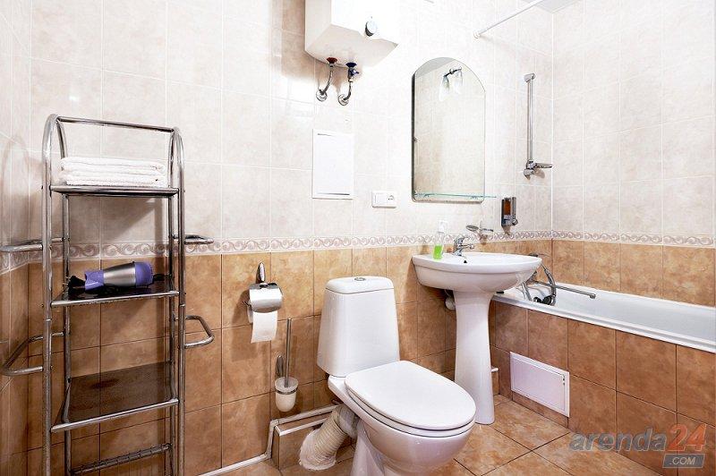 Квартира с двумя спальнями. Метро Дворец Украина (7)