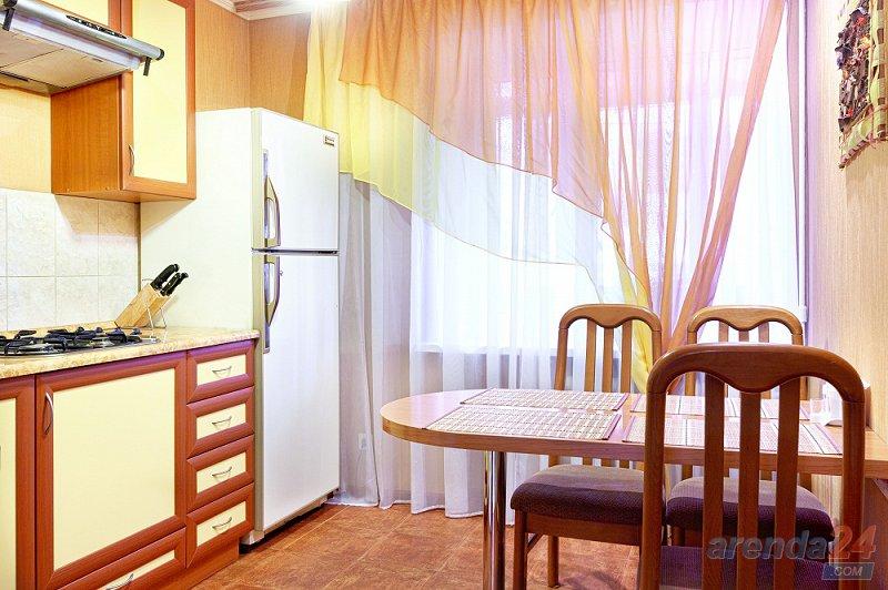 Квартира с двумя спальнями. Метро Дворец Украина (9)