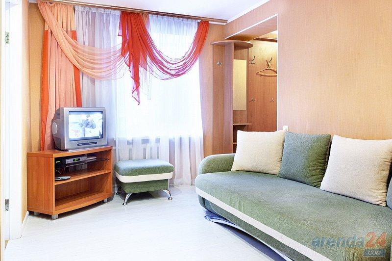 Квартира с двумя спальнями. Метро Дворец Украина (10)
