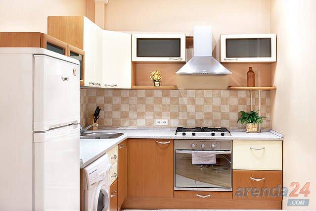 Уютная квартира в Центре! Чистота и комфорт! (1)