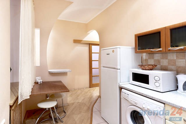 Уютная квартира в Центре! Чистота и комфорт! (2)