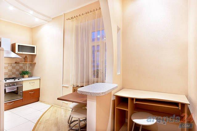 Уютная квартира в Центре! Чистота и комфорт! (3)