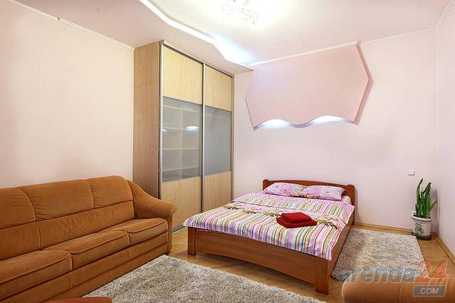 Уютная квартира в Центре! Чистота и комфорт! (6)