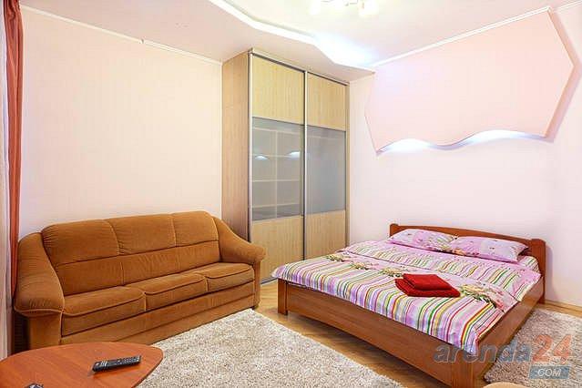 Уютная квартира в Центре! Чистота и комфорт! (7)