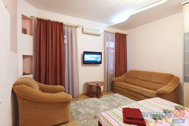 Уютная квартира в Центре! Чистота и комфорт! (8)