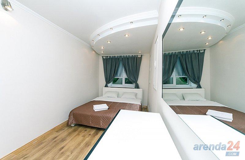 Современные апартаменты с двумя спальнями возле метро Олимпийский, Дворец Украина. (1)