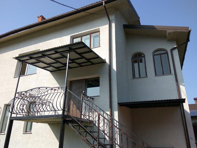 Комната посуточно, Моршин, ул. Привокзальная, 11a (9)