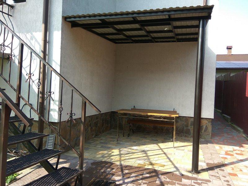 Комната посуточно, Моршин, ул. Привокзальная, 11a (8)