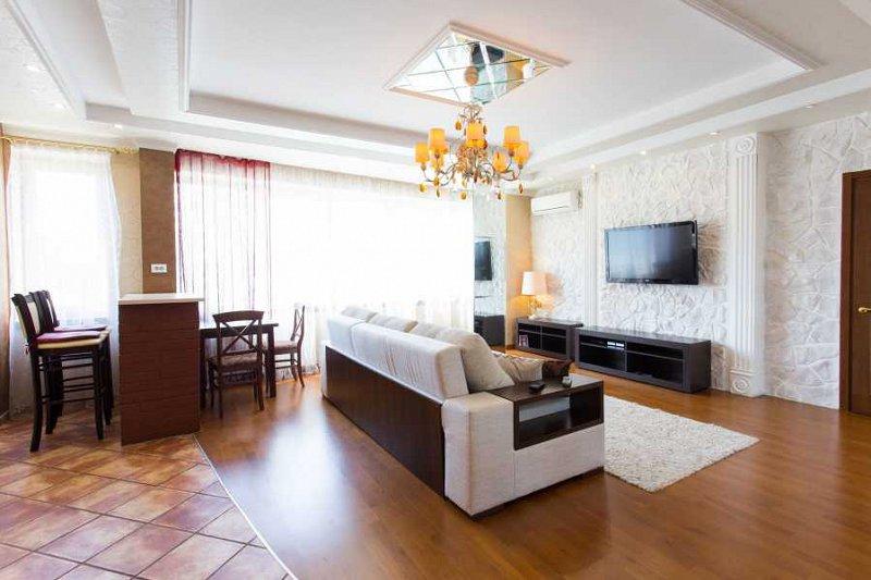 Здам подобово двокімнатні апартаменти (2)