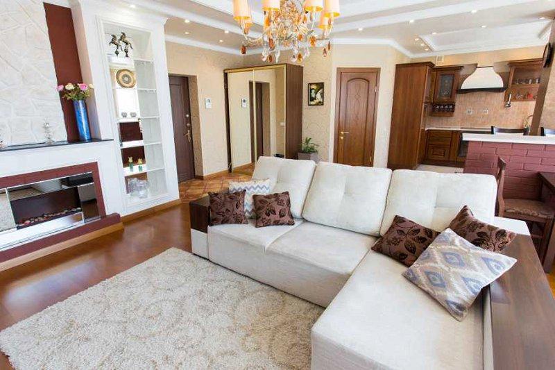 Здам подобово двокімнатні апартаменти (3)