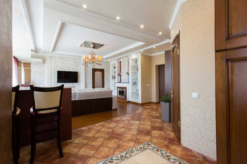 Здам подобово двокімнатні апартаменти (4)