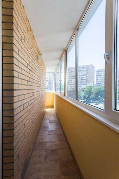 Здам подобово двокімнатні апартаменти (9)