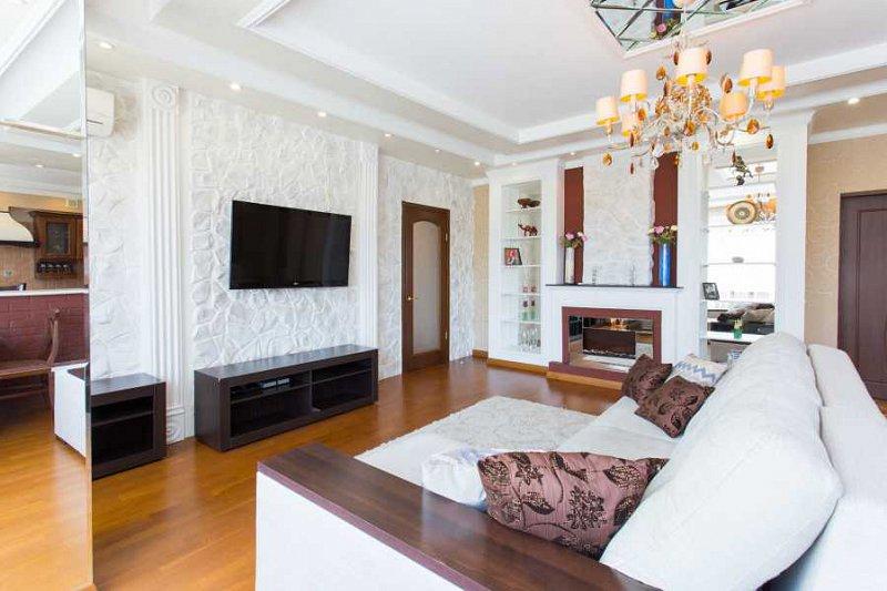 Здам подобово двокімнатні апартаменти (1)