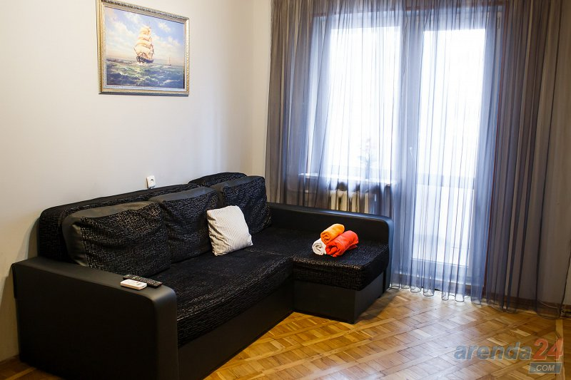 Здається подобово стильна квартира. Центр Харькова (2)