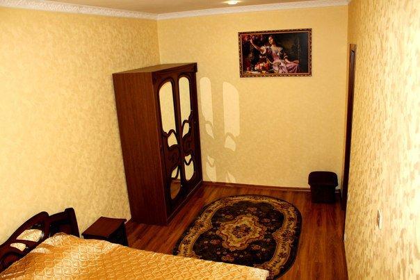 Элитная квартира в центре с WI-FI (1)
