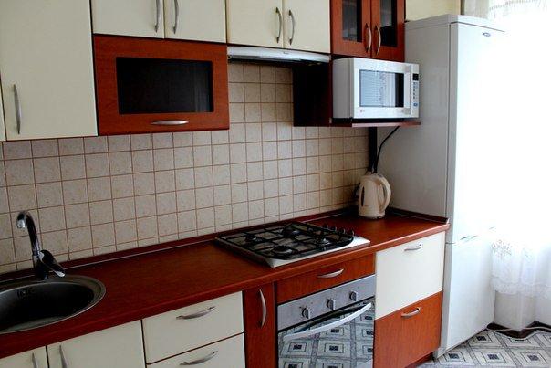Элитная квартира в центре с WI-FI (3)