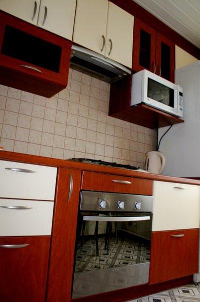 Элитная квартира в центре с WI-FI (10)