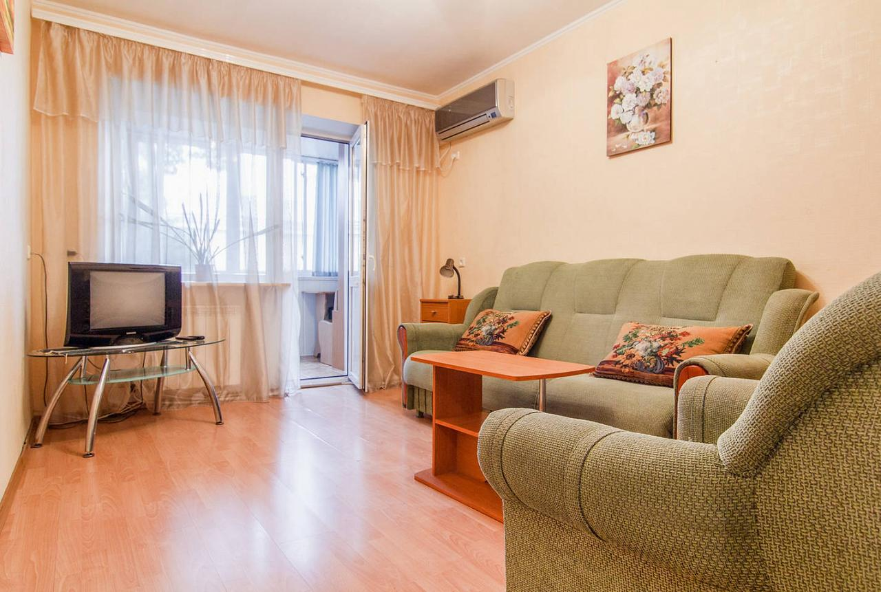 2-кімнатна квартира подобово, Одеса, вул. , 42а (2)