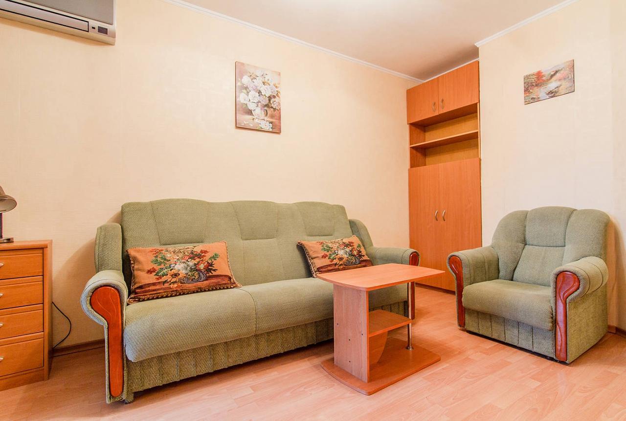 2-кімнатна квартира подобово, Одеса, вул. , 42а (3)