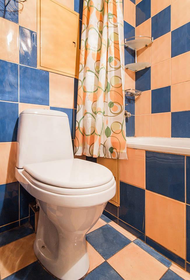 2-кімнатна квартира подобово, Одеса, вул. , 42а (4)