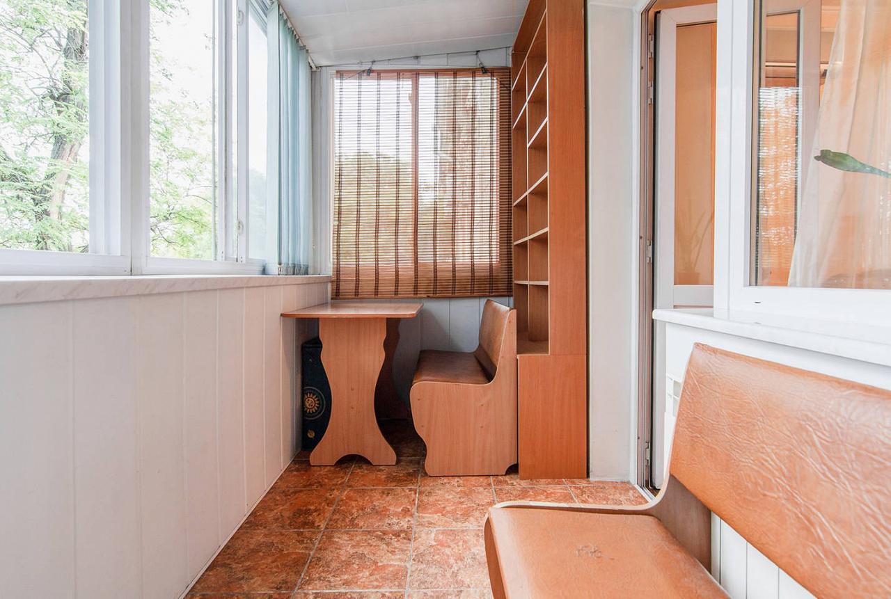 2-кімнатна квартира подобово, Одеса, вул. , 42а (6)