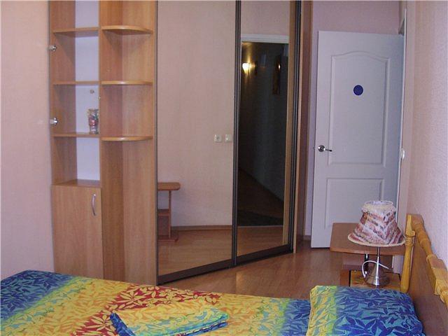 2-кімнатна квартира подобово, Одеса, вул. , 42а (7)
