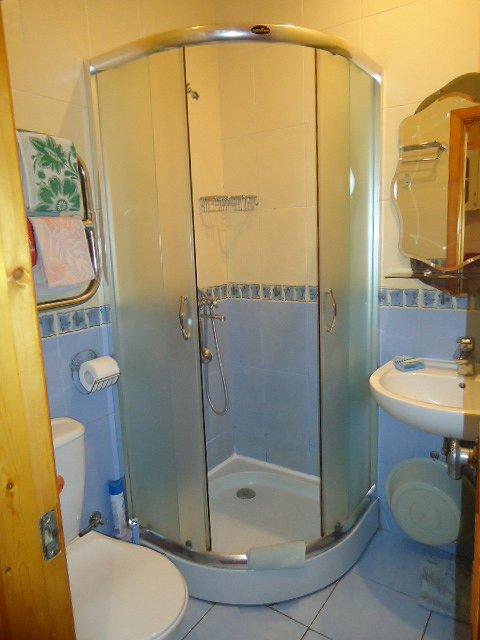 1-кімнатна квартира подобово, Ялта, вул. Чехова, 21 (5)