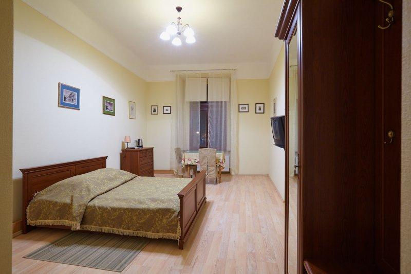 Сдам квартиру в центре Львова