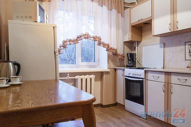 Двухкомнатная очень уютная квартира, в сердце города (7)