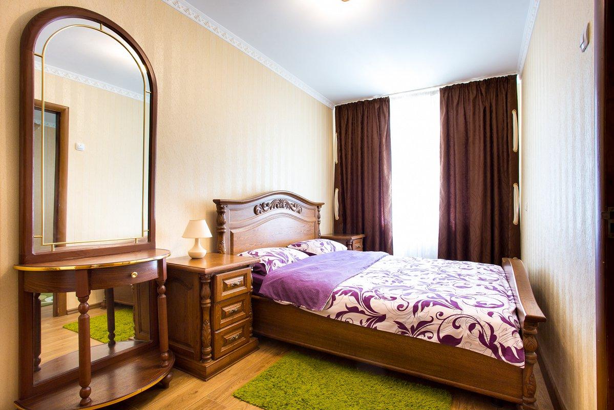 Двухкомнатная очень уютная квартира, в сердце города (1)